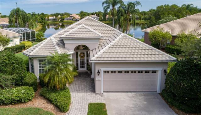 7025 Lennox Place, University Park, FL 34201 (MLS #A4435672) :: Team Bohannon Keller Williams, Tampa Properties