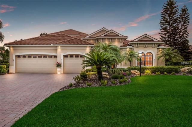 6815 Dominion Lane, Lakewood Ranch, FL 34202 (MLS #A4435679) :: Sarasota Home Specialists