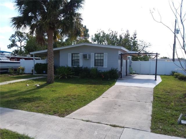 4486 Bullard Street, North Port, FL 34287 (MLS #A4435685) :: Team Bohannon Keller Williams, Tampa Properties