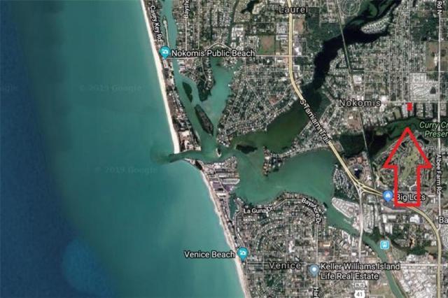 Barnes Parkway, Nokomis, FL 34275 (MLS #A4435717) :: The Duncan Duo Team