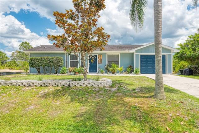 2766 Duar Terrace, North Port, FL 34291 (MLS #A4435729) :: The Duncan Duo Team