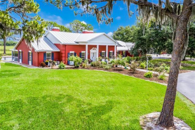 1801 Slough Road, Sarasota, FL 34240 (MLS #A4435756) :: Team Bohannon Keller Williams, Tampa Properties