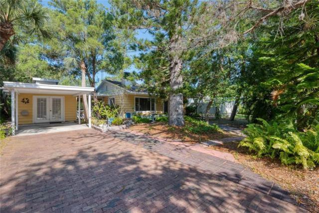 5318 Calle Florida, Sarasota, FL 34242 (MLS #A4435774) :: Sarasota Home Specialists