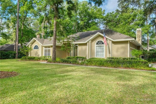 4626 NW 57TH Drive, Gainesville, FL 32606 (MLS #A4435782) :: The Duncan Duo Team