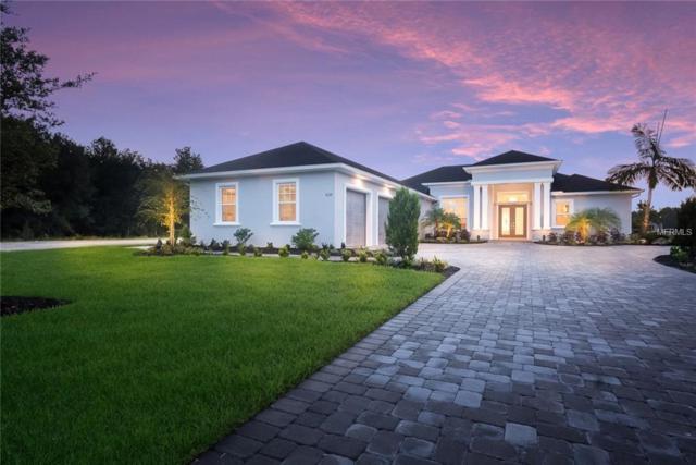 21607 62ND Avenue E, Bradenton, FL 34211 (MLS #A4435799) :: Medway Realty