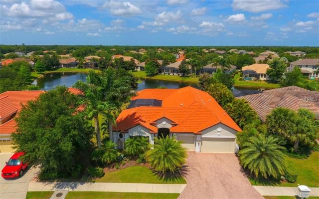 14713 Bowfin Terrace, Lakewood Ranch, FL 34202 (MLS #A4435801) :: The Duncan Duo Team