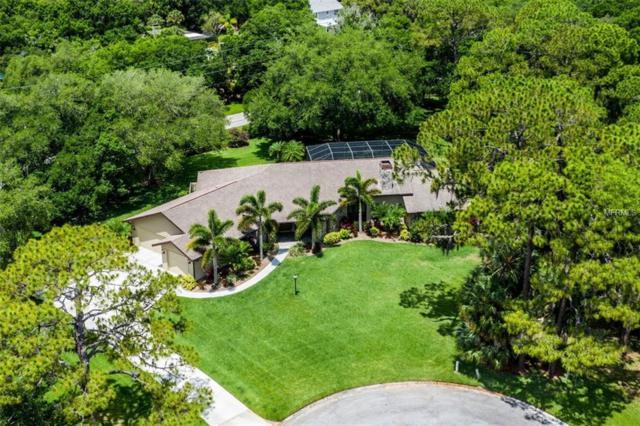 1620 Firethorne Lane, Sarasota, FL 34240 (MLS #A4435805) :: Team Bohannon Keller Williams, Tampa Properties