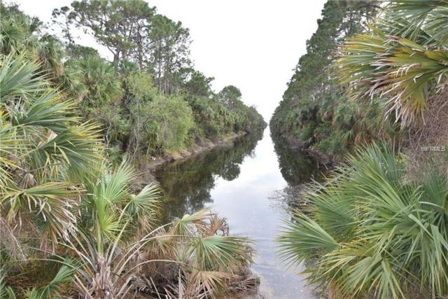 Escambia Circle, North Port, FL 34288 (MLS #A4435815) :: Team Bohannon Keller Williams, Tampa Properties