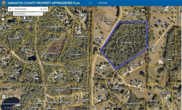 1075 Bel Air Star Parkway, Sarasota, FL 34240 (MLS #A4435816) :: Team Bohannon Keller Williams, Tampa Properties