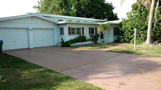 526 Key Royale Drive, Holmes Beach, FL 34217 (MLS #A4435833) :: Griffin Group