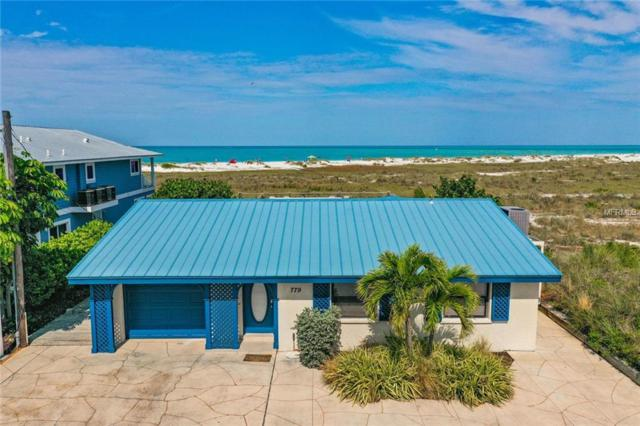 779 N Shore Drive, Anna Maria, FL 34216 (MLS #A4435844) :: Zarghami Group