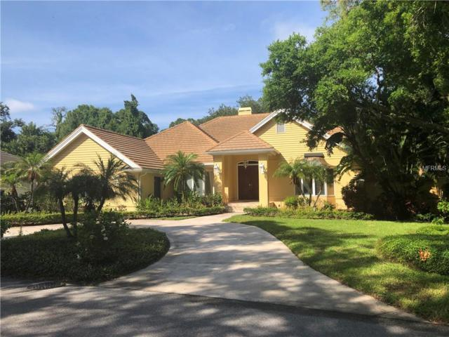 73 Sugar Mill Drive, Osprey, FL 34229 (MLS #A4435851) :: White Sands Realty Group