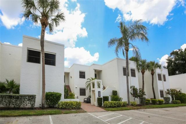 5122 Marsh Field Road #62, Sarasota, FL 34235 (MLS #A4435853) :: Burwell Real Estate