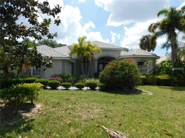 3780 Eagle Hammock Drive, Sarasota, FL 34240 (MLS #A4435859) :: Griffin Group