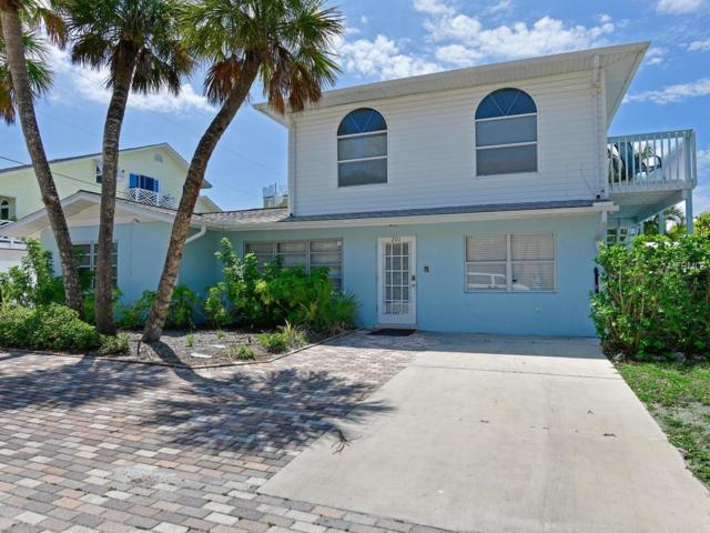 201 73RD Street, Holmes Beach, FL 34217 (MLS #A4435862) :: Griffin Group