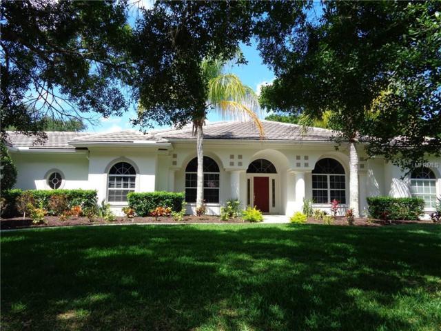 7596 Seth Raynor Place, Sarasota, FL 34240 (MLS #A4435876) :: Team Bohannon Keller Williams, Tampa Properties