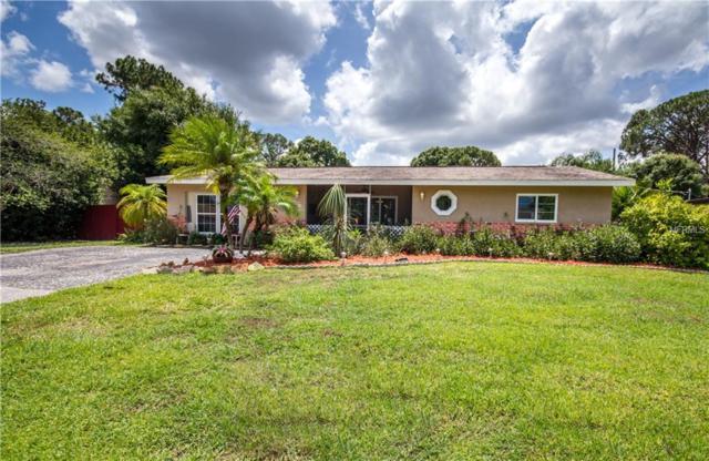 2423 Amanda Drive, Sarasota, FL 34232 (MLS #A4435884) :: Griffin Group