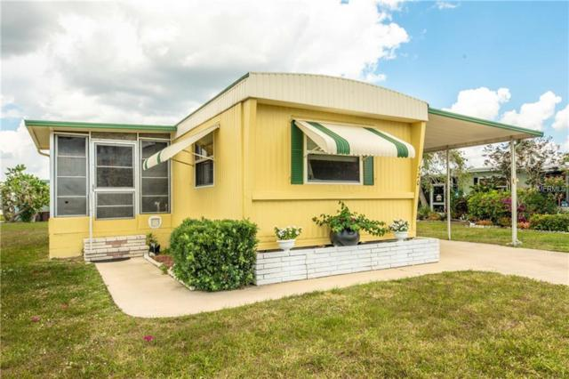 Address Not Published, Venice, FL 34285 (MLS #A4435889) :: The Duncan Duo Team