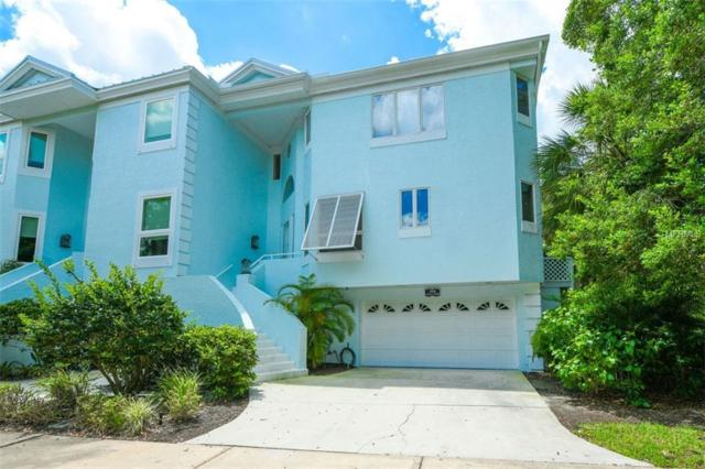 3908 Hamilton Club Circle #3, Sarasota, FL 34242 (MLS #A4435893) :: Team Bohannon Keller Williams, Tampa Properties