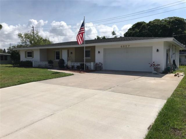 Address Not Published, Sarasota, FL 34231 (MLS #A4435897) :: Team Bohannon Keller Williams, Tampa Properties