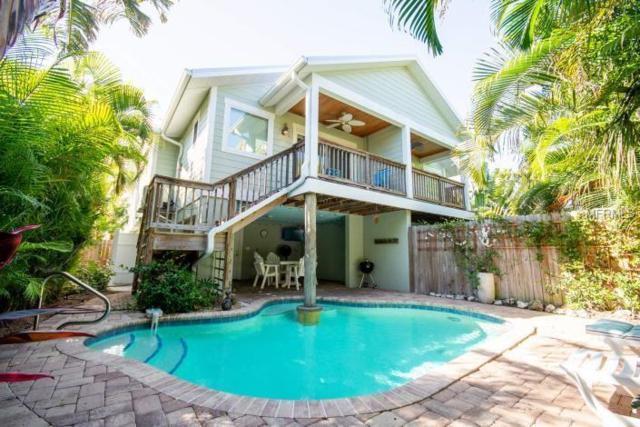 205 77TH Street A, Holmes Beach, FL 34217 (MLS #A4435898) :: Griffin Group
