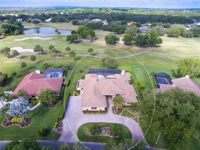 3201 Lakeside Circle, Parrish, FL 34219 (MLS #A4435902) :: The Duncan Duo Team
