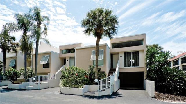3803 E Bay Drive #1, Holmes Beach, FL 34217 (MLS #A4435937) :: Griffin Group
