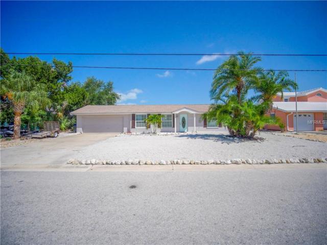 510 67TH Street, Holmes Beach, FL 34217 (MLS #A4435955) :: Griffin Group