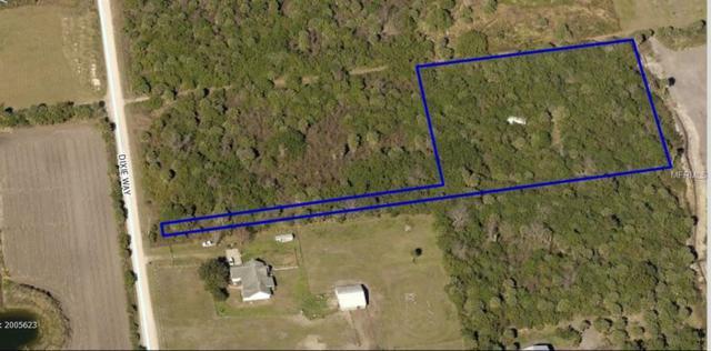 6175 Dixie Way, Mims, FL 32754 (MLS #A4435967) :: Cartwright Realty