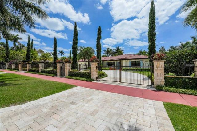 112 Fillmore Drive, Sarasota, FL 34236 (MLS #A4435974) :: Zarghami Group
