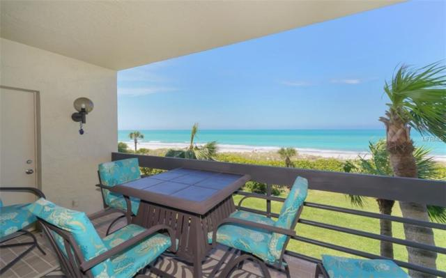 1045 Gulf Of Mexico Drive #203, Longboat Key, FL 34228 (MLS #A4435985) :: Griffin Group