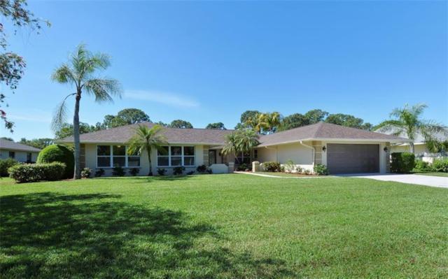3854 Torrey Pines Boulevard, Sarasota, FL 34238 (MLS #A4435999) :: Team Suzy Kolaz