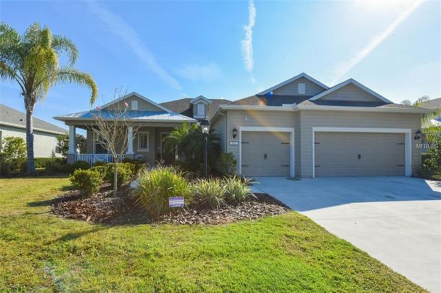 4707 Seneca Park Trail, Bradenton, FL 34211 (MLS #A4436031) :: The Duncan Duo Team