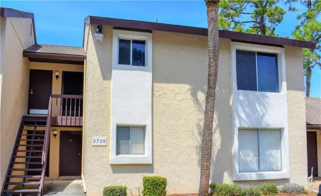 2728 Hidden Lake Boulevard D, Sarasota, FL 34237 (MLS #A4436033) :: The Duncan Duo Team