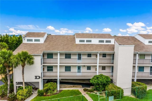 2700 N Beach Road D202, Englewood, FL 34223 (MLS #A4436035) :: The BRC Group, LLC