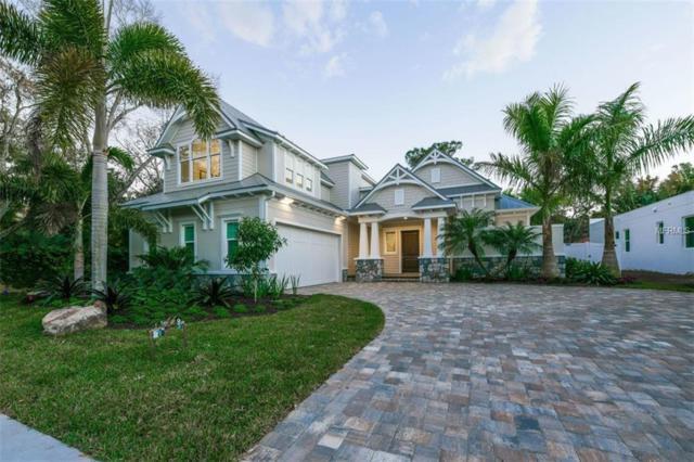 1555 Sandpiper Lane, Sarasota, FL 34239 (MLS #A4436047) :: Griffin Group