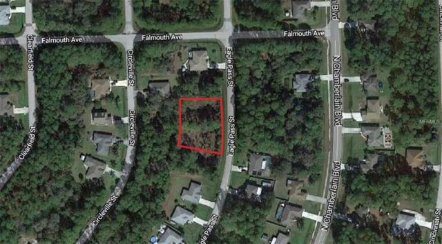 Eagle Pass Street 3 & 4, North Port, FL 34286 (MLS #A4436060) :: The Duncan Duo Team