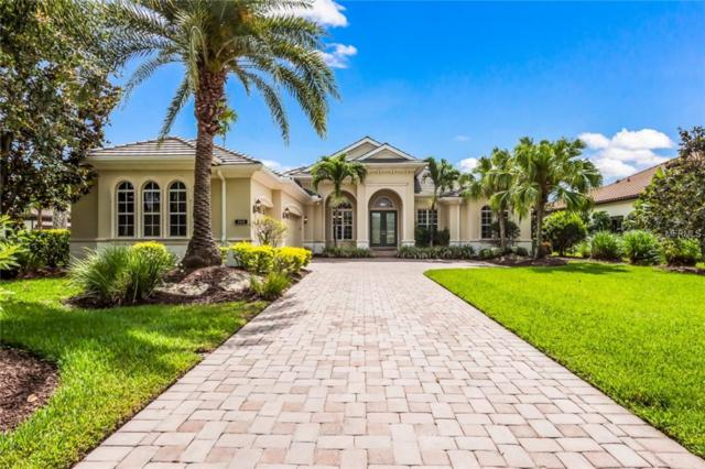 3513 Founders Club Drive, Sarasota, FL 34240 (MLS #A4436064) :: Team Bohannon Keller Williams, Tampa Properties