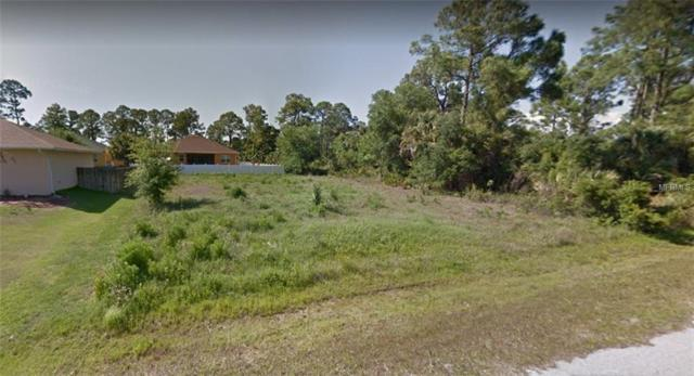 Point Street #2, North Port, FL 34286 (MLS #A4436067) :: The Duncan Duo Team