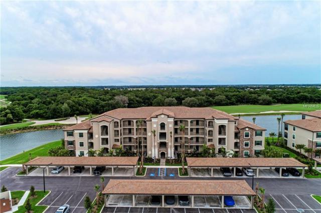 17118 Vardon Terrace #205, Lakewood Ranch, FL 34211 (MLS #A4436116) :: Medway Realty