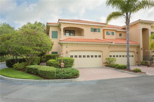 3651 Square West Lane #7, Sarasota, FL 34238 (MLS #A4436122) :: Team Bohannon Keller Williams, Tampa Properties