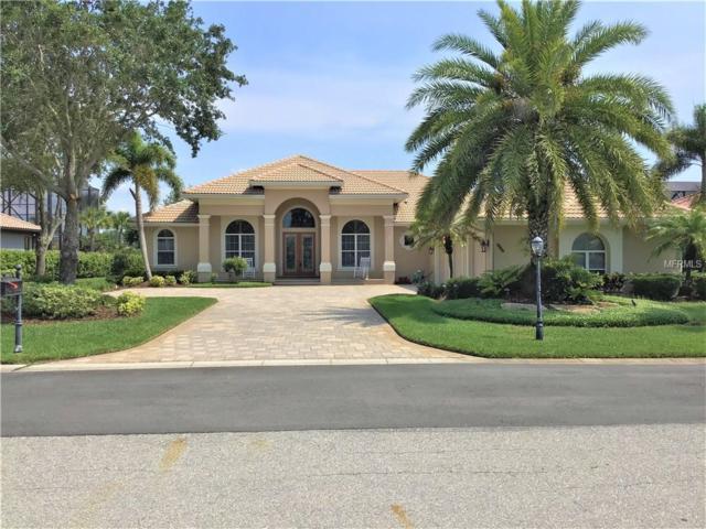 10610 Riverbank Terrace, Bradenton, FL 34212 (MLS #A4436124) :: Team Bohannon Keller Williams, Tampa Properties