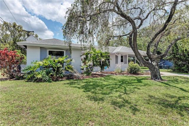 4673 Maceachen Boulevard, Sarasota, FL 34233 (MLS #A4436135) :: The Duncan Duo Team