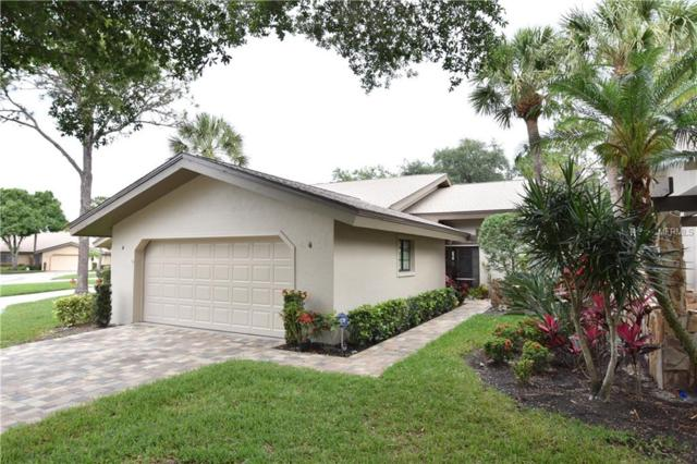 5655 Pipers Waite #27, Sarasota, FL 34235 (MLS #A4436156) :: The Edge Group at Keller Williams
