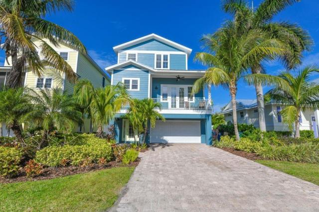 304 65TH Street, Holmes Beach, FL 34217 (MLS #A4436175) :: The Duncan Duo Team