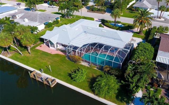 616 Foxworth Lane, Holmes Beach, FL 34217 (MLS #A4436181) :: The Duncan Duo Team