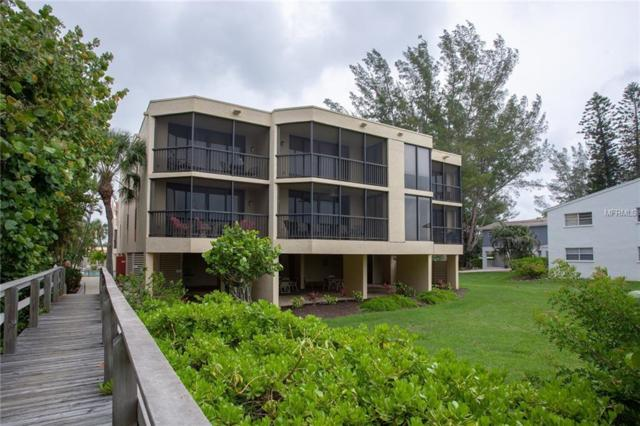 5611 Gulf Of Mexico Drive #5, Longboat Key, FL 34228 (MLS #A4436192) :: The Duncan Duo Team
