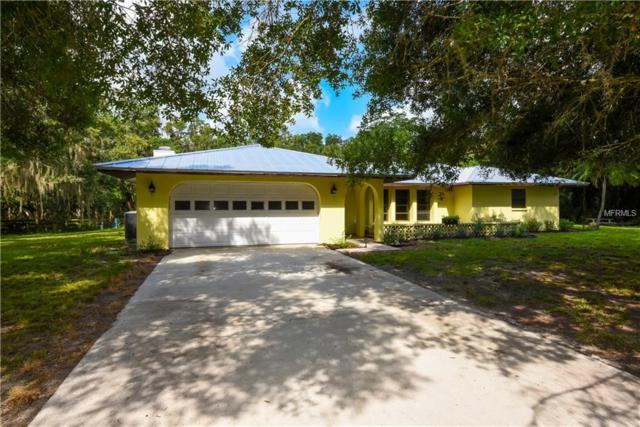 7352 Palomino Lane, Sarasota, FL 34241 (MLS #A4436205) :: Jeff Borham & Associates at Keller Williams Realty