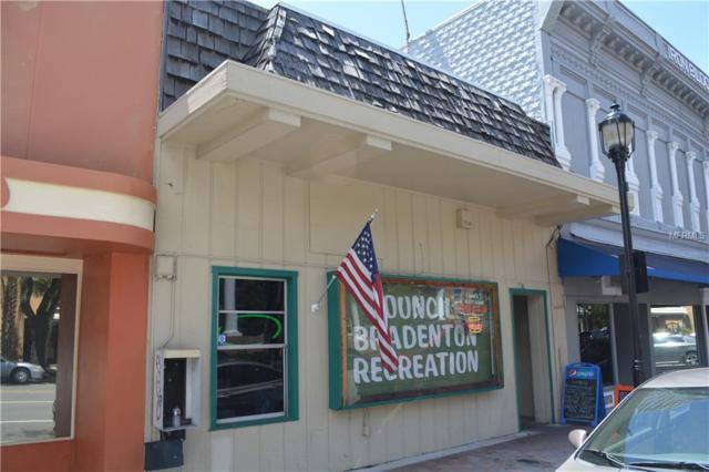 Address Not Published, Bradenton, FL 34205 (MLS #A4436212) :: Medway Realty