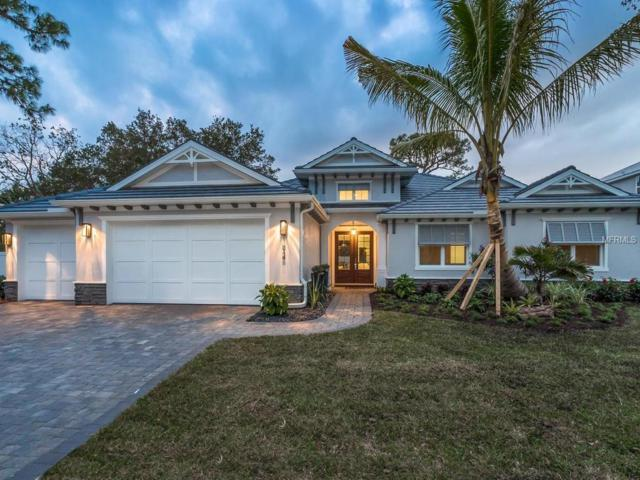 1734 S Oval Drive, Sarasota, FL 34239 (MLS #A4436221) :: McConnell and Associates